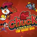 Play Chuck Chicken Magic Egg Game