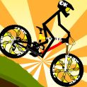 Play Stickman Bike Rider