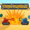 Tank Rumble Multiplayer Games