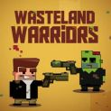 Play Wasteland Warriors Game Here