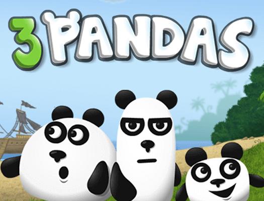3 Pandas HTML5
