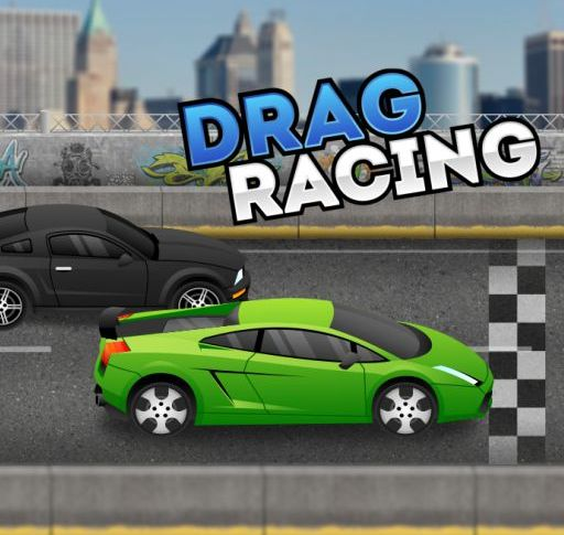 Drag Racing Game