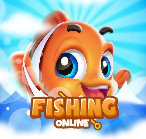 Fishing Online 1 with Pin