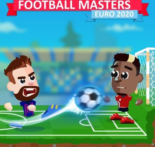 Football Masters Euro 2020