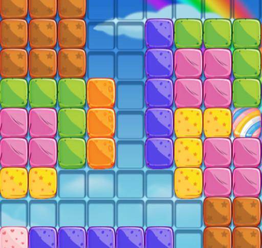 Gummy Block