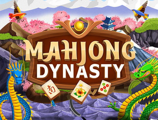 Mahjong Dynasty Game