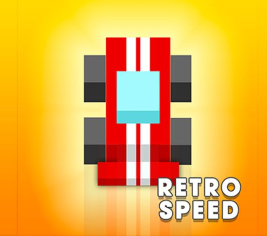 Retro Speed