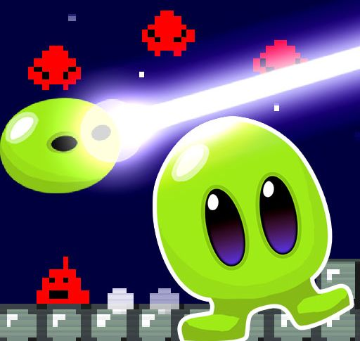 Tiny Alien Online Game