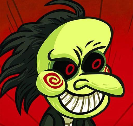 Troll Face Quest: Horror 1